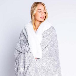 PJ Salvage Star Blanket