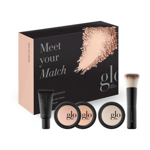 Glo Skin Beauty Glo - Meet Your Match Foundation Kit