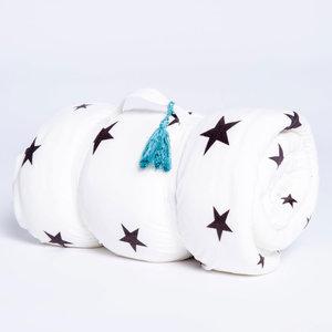 PJ Salvage Rockin Blankets Stars Blanket