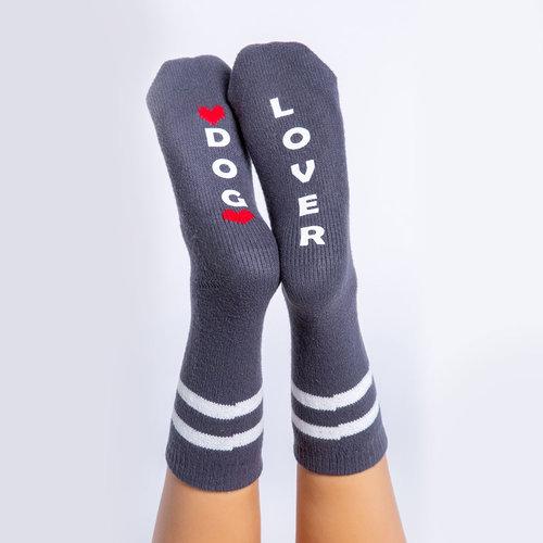 PJ Salvage Ski You Later Fun Socks