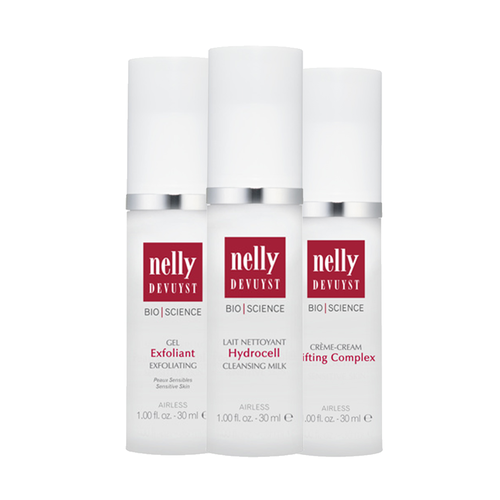 Nelly De Vuyst Aging Gracefully Mini Kit