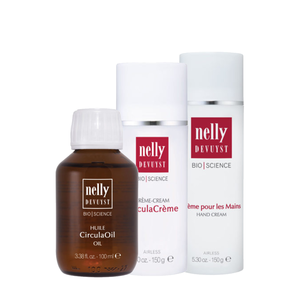 Nelly De Vuyst NDV - Renewed Body Kit