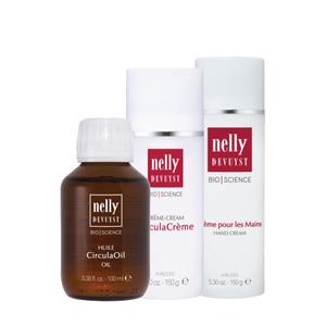 Nelly De Vuyst Renewed Body Kit