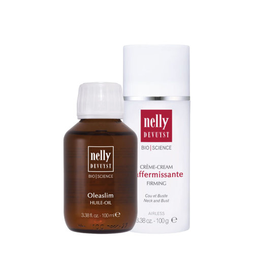 Nelly De Vuyst Body Firming Kit