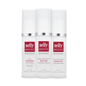 Nelly De Vuyst NDV - Hydration Double Cleanse Mini Kit