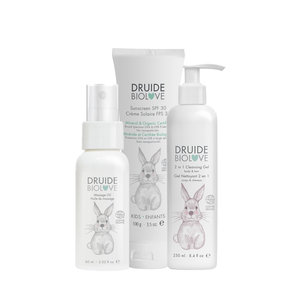 BioLove BioLove - Protected Baby Kit