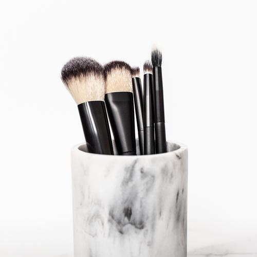 Glo Skin Beauty Pro Essentials Brush Set