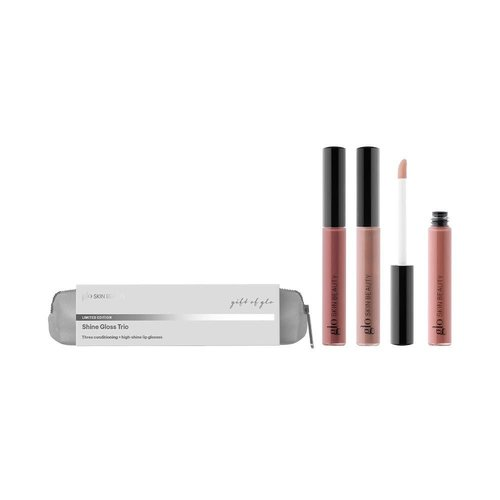 Glo Skin Beauty Shine Gloss Trio