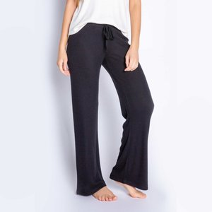 PJ Salvage Textured Basics Pant