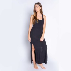PJ Salvage Textured Basics Dress