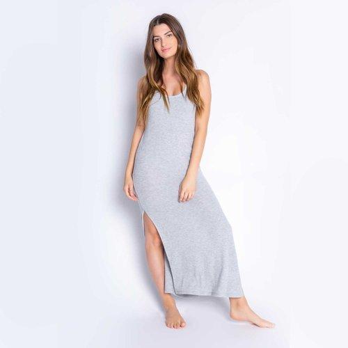 PJ Salvage Textured Basics Dress