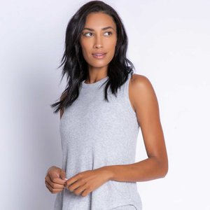 PJ Salvage Textured Basics Short Set