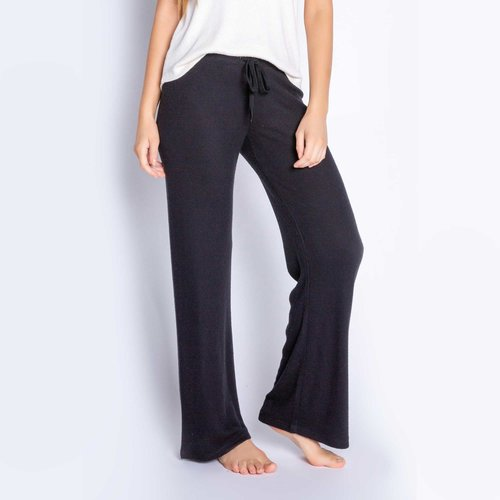 PJ Salvage Textured Basics Pant Set