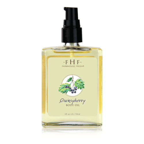 Farmhouse Fresh Quinsyberry Body Oil