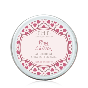 Farmhouse Fresh Plum Chiffon All-Purpose Balm