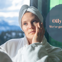 Oily Skin? We Got You Covered