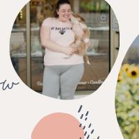 Meet the Team - Megan Lindow
