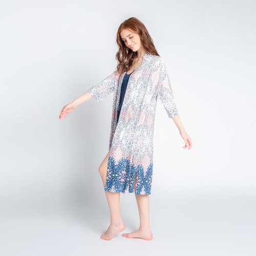 PJ Salvage Boho Babe Duster