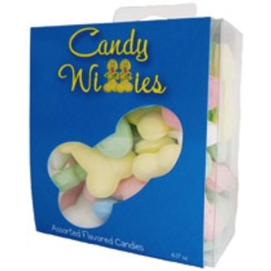 PASTEL CANDY WILLIES