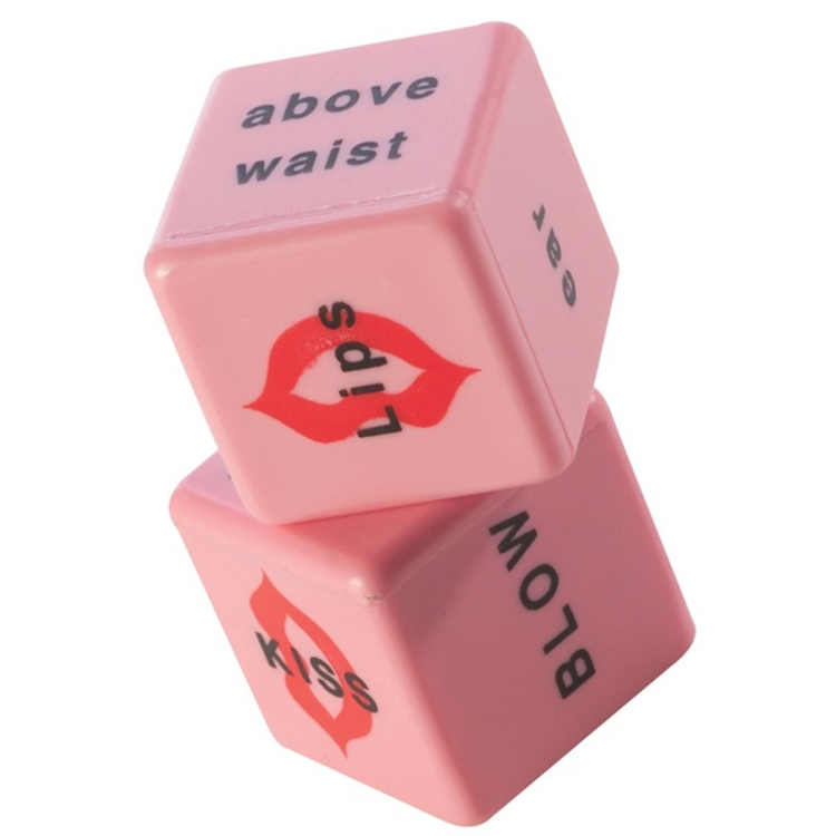 DIRTY DICE GAME