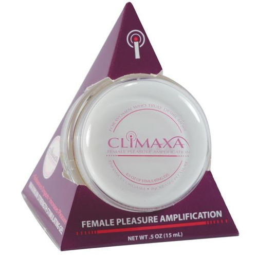 CLIMAXA JAR
