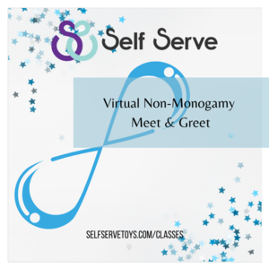 10.15.2021 - NON-MONOGAMY VIRTUAL MEET & GREET