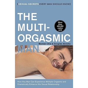 MULTI ORGASMIC MAN