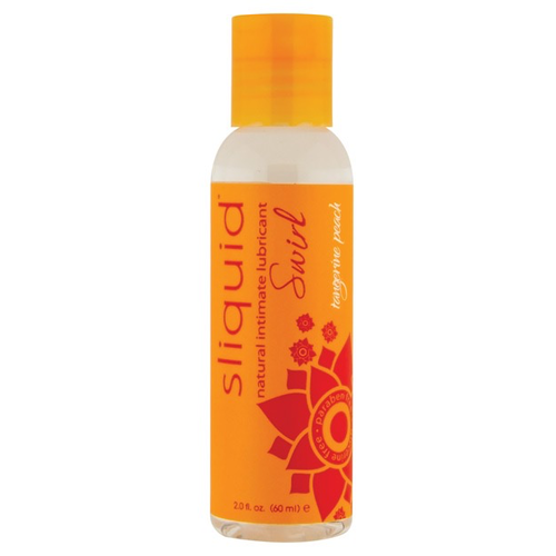 TANGERINE PEACH LUBE 2oz