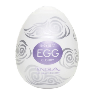 CLOUDY ELASTA-EGG HARD GEL