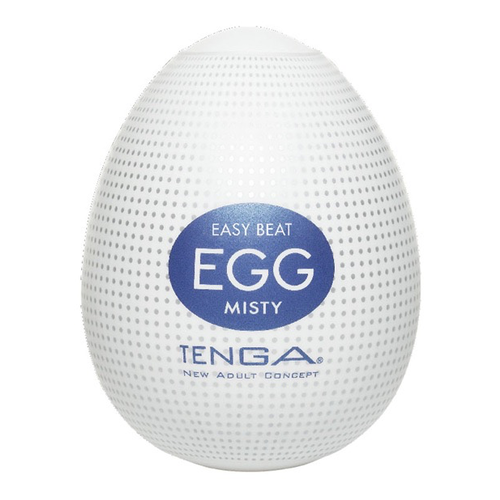 MISTY ELASTA-EGG HARD GEL