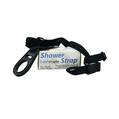 HYDROPUMP SHOWER STRAP