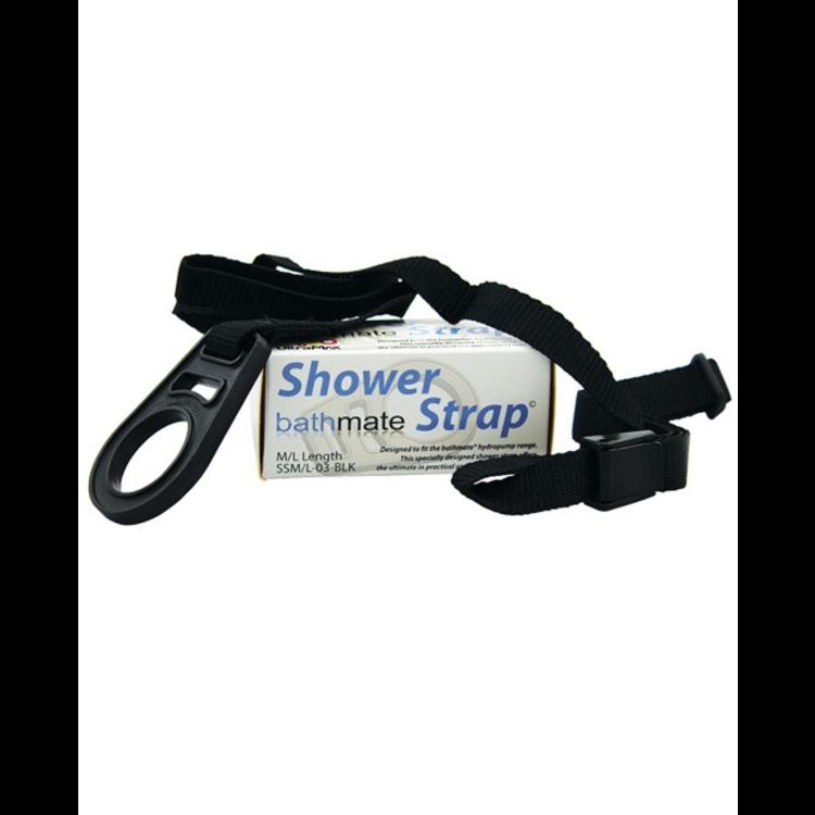 HYDROPUMP SHOWER STRAP