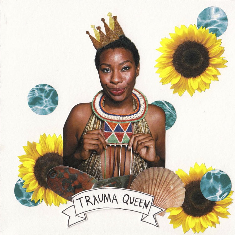 HOW TO SUPPORT SURVIVORS: TRANSITIONING FROM ALLY TO ACCOMPLICE W/ JIMANEKIA EBORN