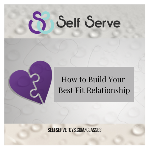 2.24.2021 HOW TO BUILD YOUR BEST-FIT RELATIONSHIP: RELATIONSHIP STYLES, DATING & MORE