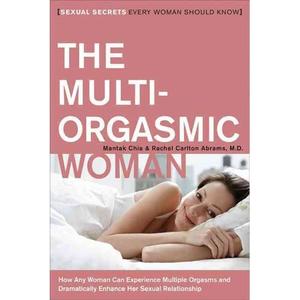 MULTI ORGASMIC WOMAN