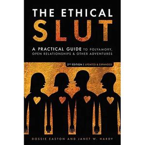 THE ETHICAL SLUT THIRD EDITION
