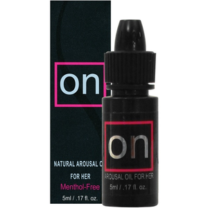 ON AROUSAL OIL 5 mL
