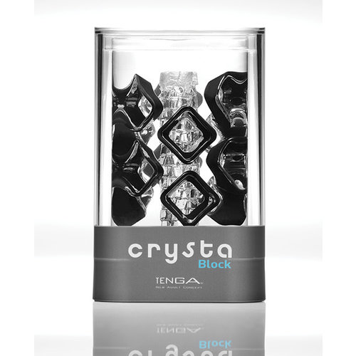 CRYSTA BLOCK