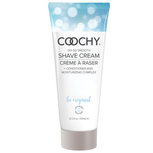 SILKY SHAVE CREAM ORIGINAL 12.5oz