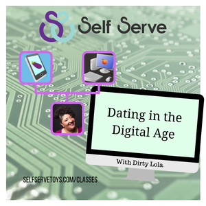 DATING IN THE DIGITAL AGE