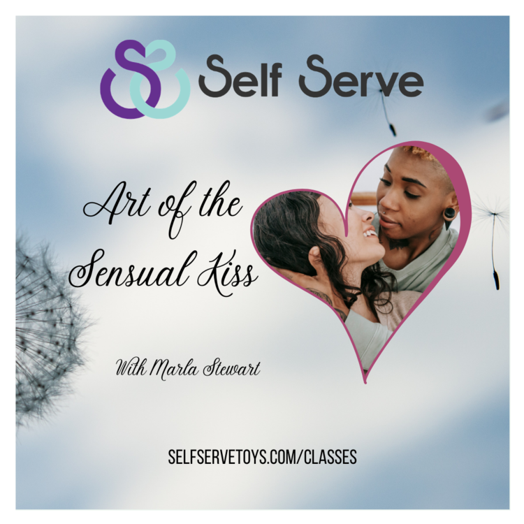 ART OF THE SENSUAL KISS