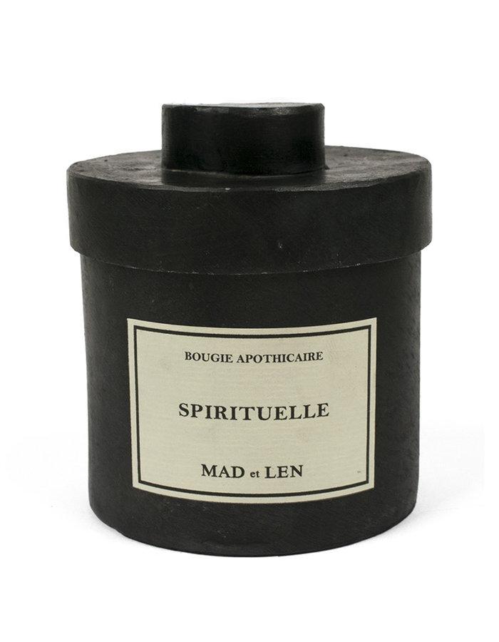 MAD ET LEN CANDLE SPIRITUELLE  300g