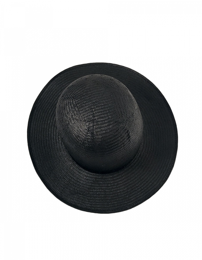 REINHARD PLANK TBR PAPER SPIGA HAT