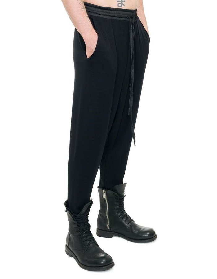 DAVIDS ROAD VISCOSE DROP CROTCH PANT