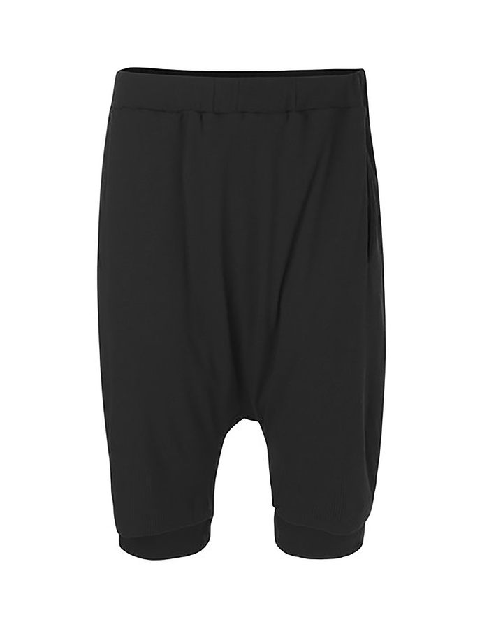 FIRST AID TO THE INJURED PETRI SHORT - BLACK