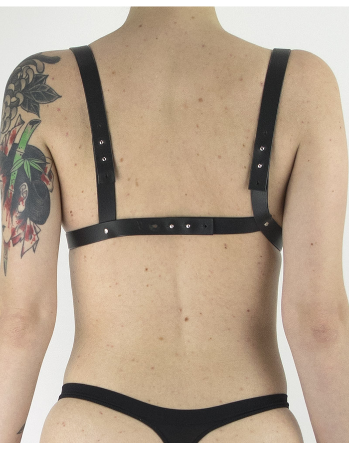 YVY LACED CUP BRA
