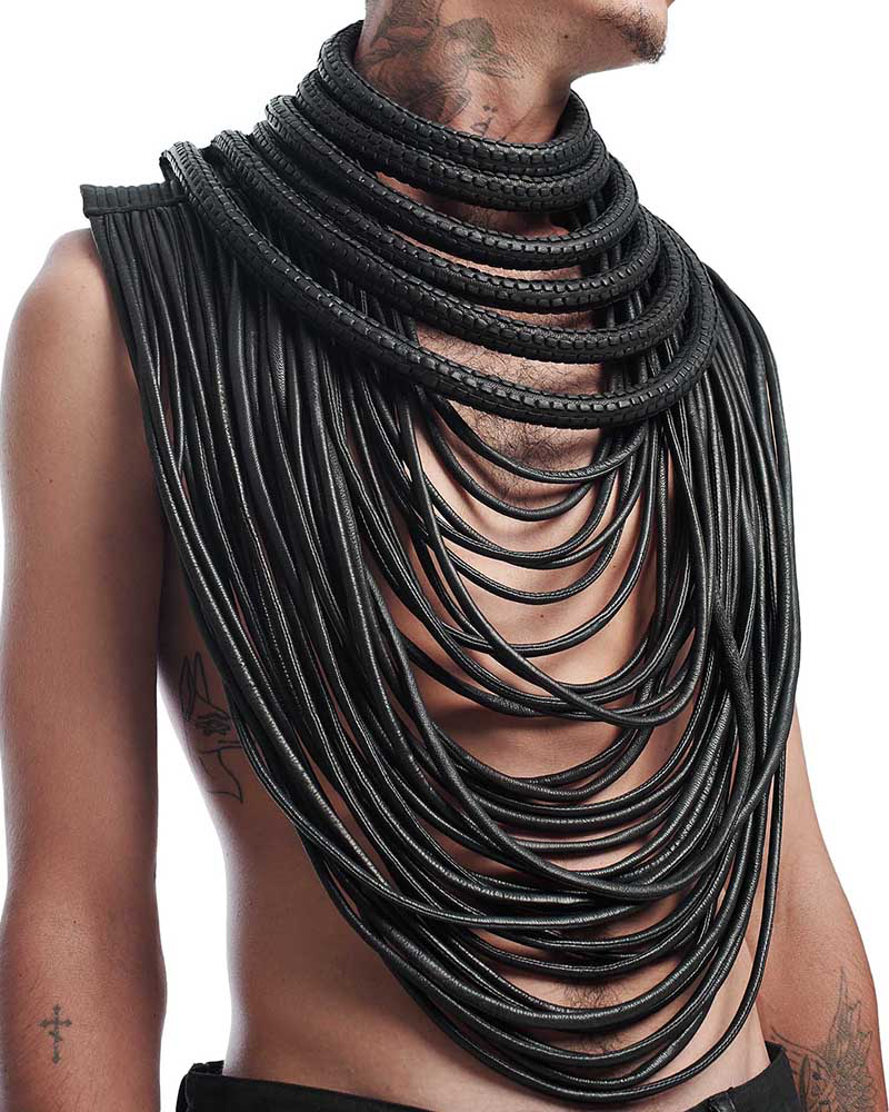 LIMNIC NECKLESS