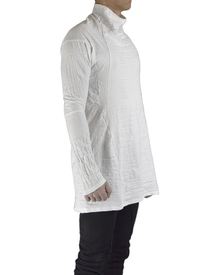KAI DUNKEL LONG SLEEVE IN DIGITAL FABRIC