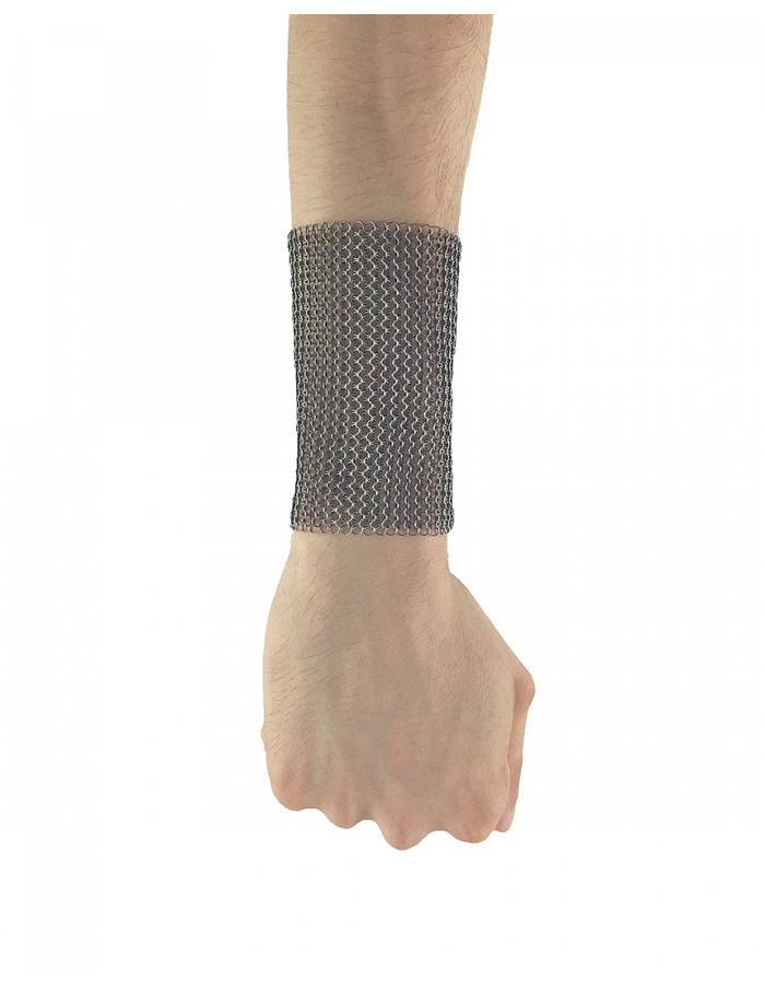 SHOP UNTITLED PRIVATE LABEL CHAIN MESH BRACELET
