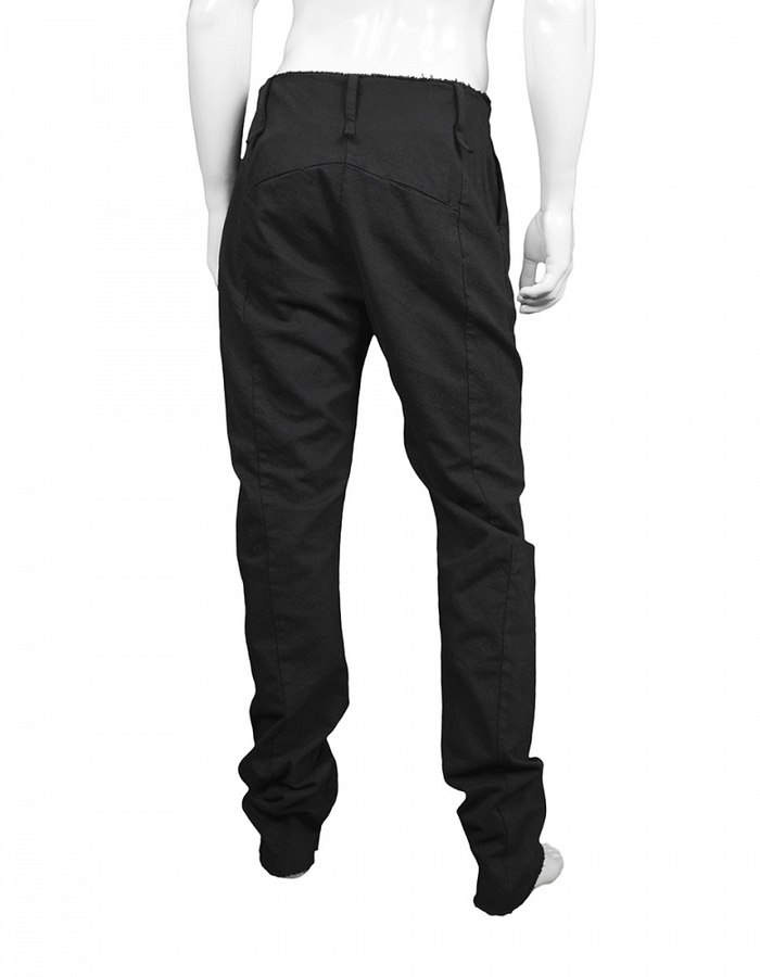 LOST AND FOUND SLIM CUT PANT
